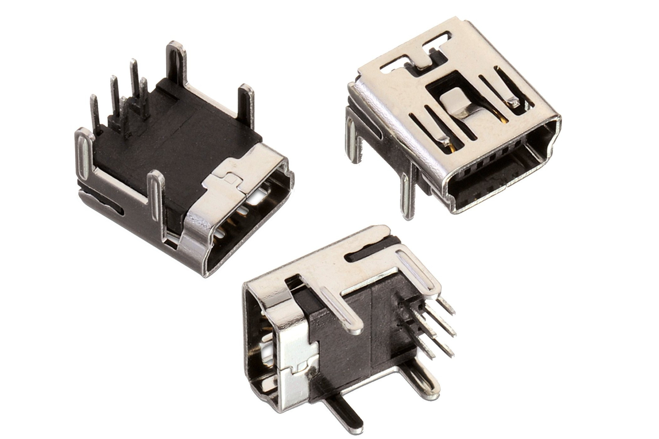 Conectores electrónicos Danema Vial