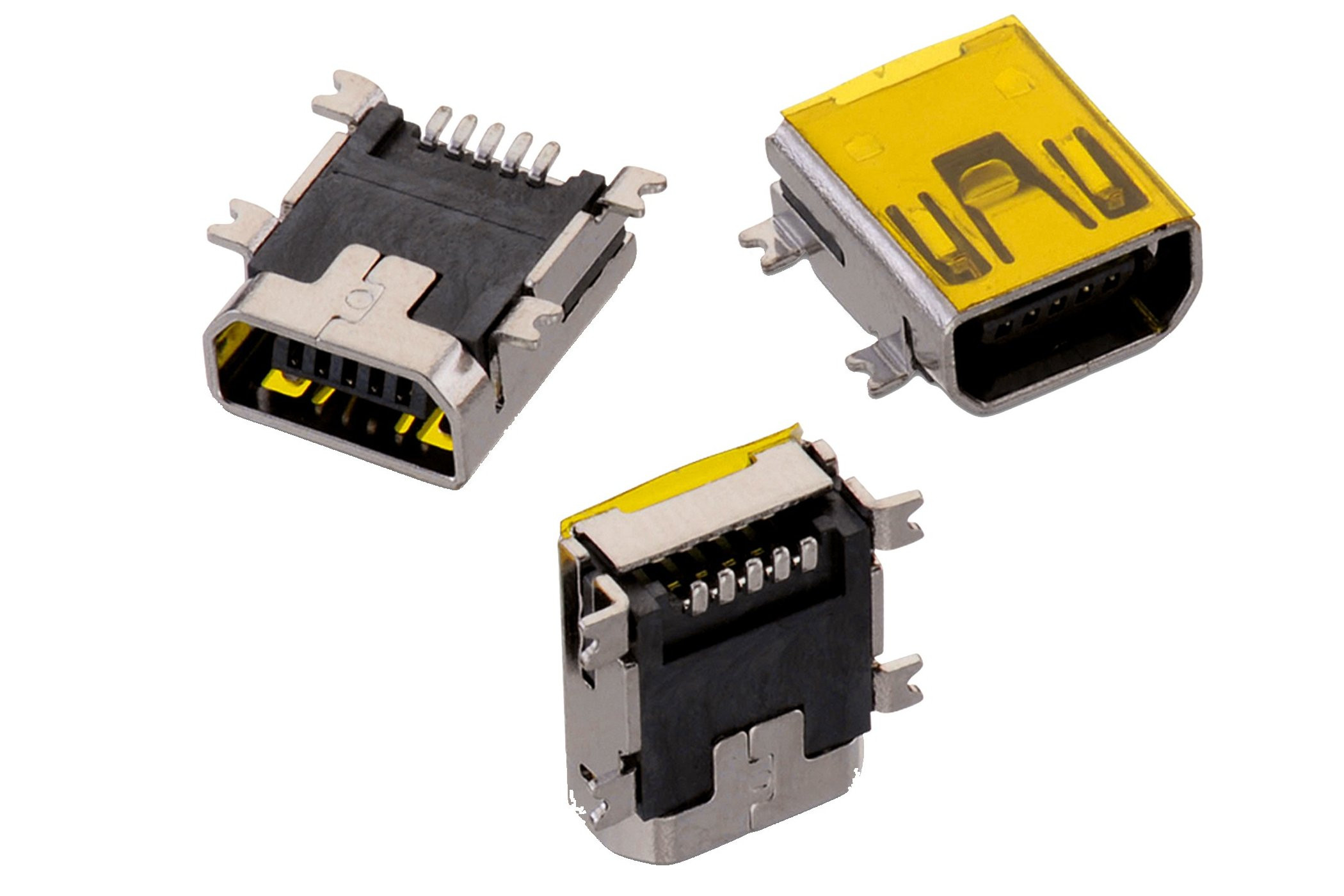 Diseño de Conectores electrónicos Danema Vial