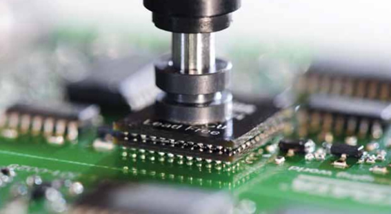 Fabricación de circuitos electrónicos Danema Vial