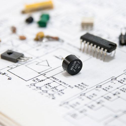 Danema Vial - Diseño Integral de circuitos