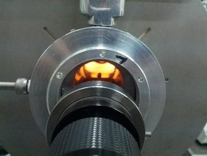 Soldadura Componente SMD con fase vapor